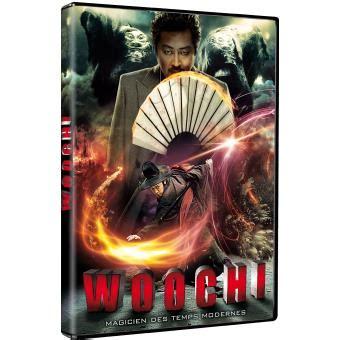 woochi le magicien des temps modernes woochi le magicien des temps modernes dvd dvd zone 2 dong choi achat prix fnac
