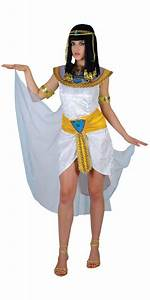 Ladies' Sexy Cleopatra Egyptian Fancy Dress Costume | All ...