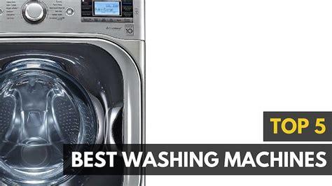 washing machines   gadget review