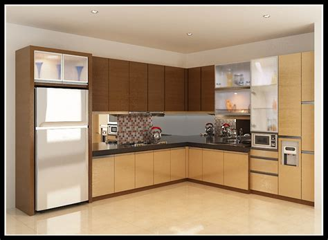 Design Kitchen Set  Taman Palem  Kezia Laura Blog