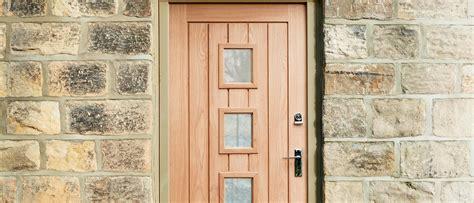 Hardwood Doors by Hardwood Doors External Howdens