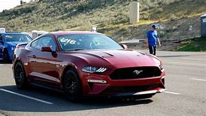 2018 Ford Mustang GT Premium: Great Pony Car, But the $53,000 Price Tag Is Tough to Swallow ...