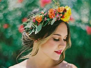What Do Flower Crowns Mean EverAfterGuide