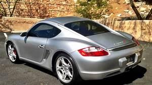 Porsche Cayman S 2006 : 2006 porsche cayman s youtube ~ Medecine-chirurgie-esthetiques.com Avis de Voitures