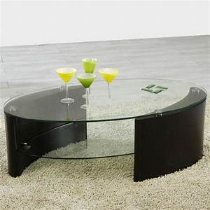 Dark and cherry modern coffee tables for Modern cherry coffee table