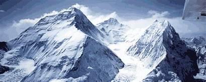 Everest Gifs Climbing Mountain Weather Spring Himalaya