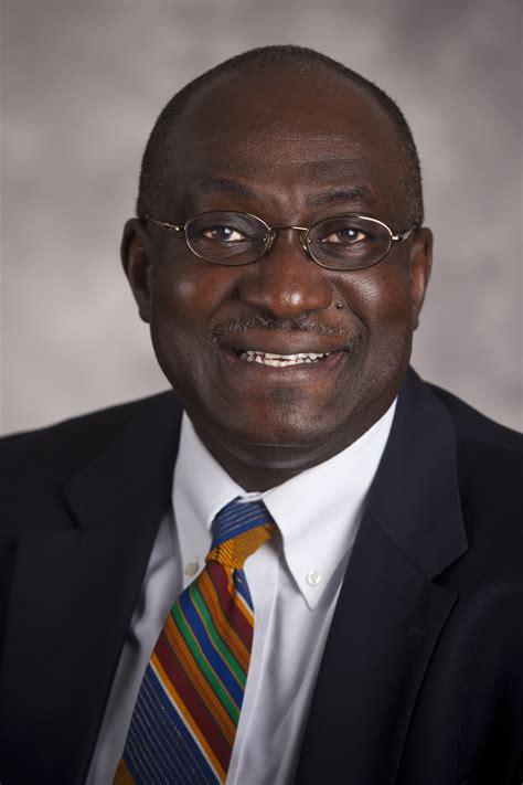 charles howard candler professor  pastoral theology