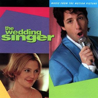 wedding singer album  soundtrack  charts