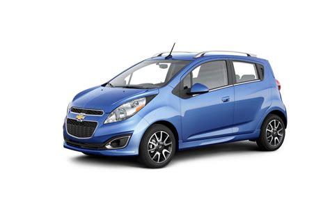 2013 Chevrolet Spark First Look  Motor Trend