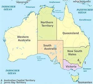 File Australia  Administrative Divisions - De - Colored Svg