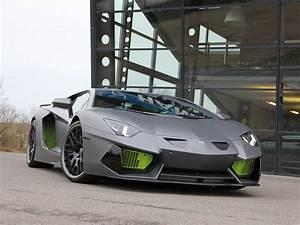 2014 Hamann Lamborghini Aventador Limited LB834 Supercar