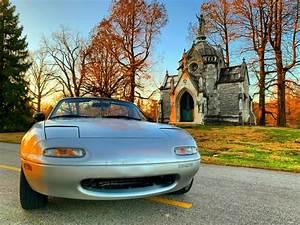 1991 Na Mazda Mx