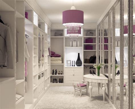 Kitchen Counter Storage Ideas - 12 glamorous dressing room closet ideas for the ladies