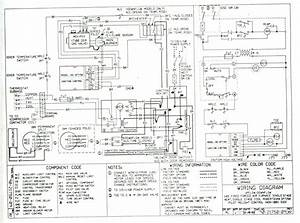 Wiring Diagram  35 Goodman Air Handler Wiring Diagram
