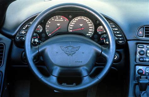 how does cars work 1997 chevrolet corvette instrument cluster image 2001 chevrolet corvette z06 dash size 550 x 361 type gif posted on december 31