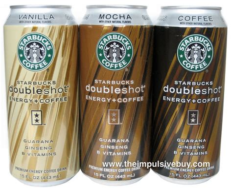 I have a blood draw in the morning, i start fasting at midnight, can i drink black coffee? REVIEW: Starbucks Doubleshot Energy + Coffee Energy Drink (Mocha, Vanilla and Coffee) - The ...