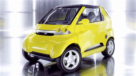 smart eco speedster concept wallpapers  hd