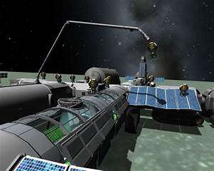 Kethane Plant Mod For KSP 1.0.2 | My Game Mods