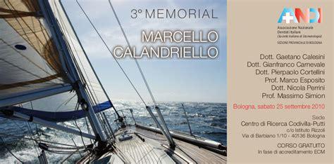 3° Memorial Calandriello Associazione Nazionale Dentisti