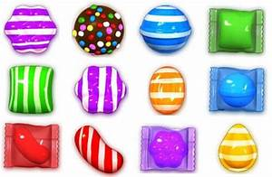 Ten Insights From Candy Crush