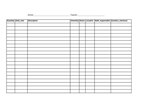 printable spreadsheet template spreadsheet templates for
