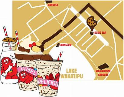 Nz Cookie Cookiebar Map