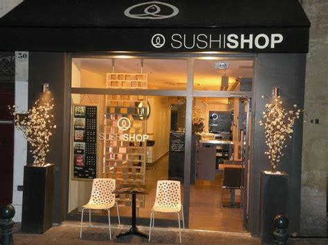 siege sushi shop sushishop aix foto di sushi shop aix en provence