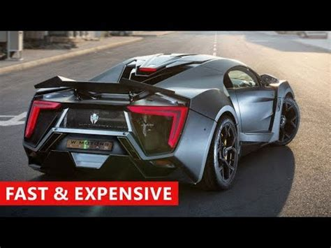 7 Amazing Expensive Luxury Cars Coming In 2018 Youtube
