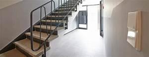 Reinigung Treppenhaus Mehrfamilienhaus : mehrfamilienhaus weilimdorf revitalisierung von 15 wohneinheiten ~ Markanthonyermac.com Haus und Dekorationen
