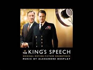 The King's Speech Soundtrack 01 Lionel and Bertie - YouTube