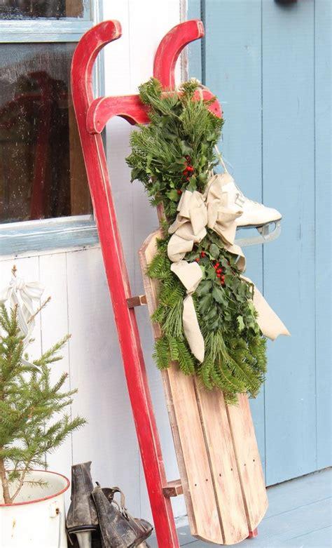 Weihnachtsdeko Für Außen by Weihnachtsdeko Aus Holz Fur Aussen Bvrao
