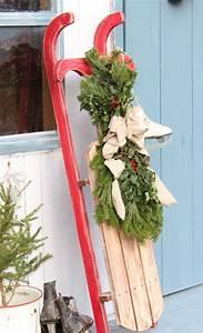 Treppenwangen Holz Aussen : weihnachtsdeko aus holz fur aussen ~ Articles-book.com Haus und Dekorationen