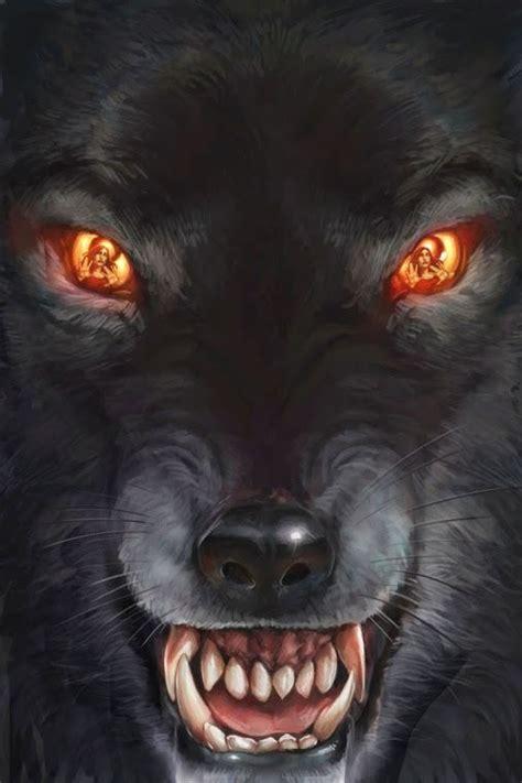 cualquier persona ha visto mi lobo feroz anime wolf lobos