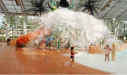 Waterpark Americana Resort Niagara Falls Spa Conference