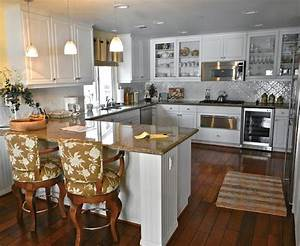 island vs peninsula which kitchen layout serves you best With kitchen design island or peninsula