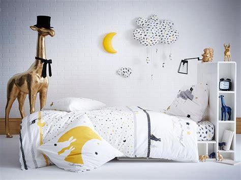 linge de chambre le linge de lit qui raconte des histoires joli place