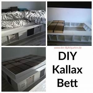 Kallax Bett Bauen : kallax bed rfnis ~ A.2002-acura-tl-radio.info Haus und Dekorationen