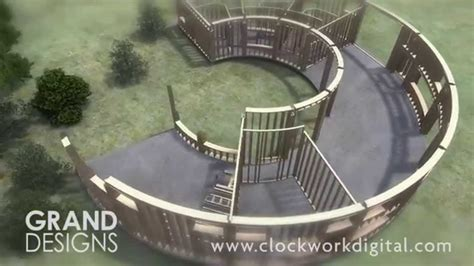 grand designs  house youtube