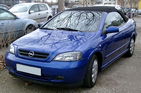 vauxhall astra 2001 2001 opel astra g cabrio pictures information and specs