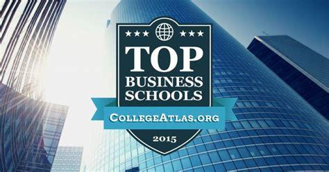 business schools  california collegeatlas