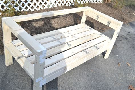 easiest  bench plans   bench diy furniture