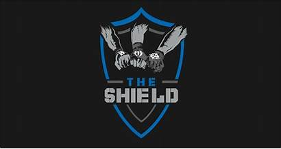 Shield 4k Wallpapers Wwe Background Pc Recreating