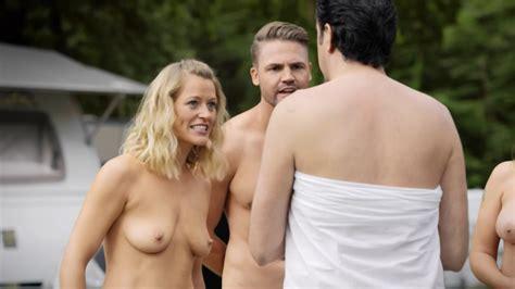 Naked Antje Koch In Pastewka Gallery 12852 My Hotz Pic