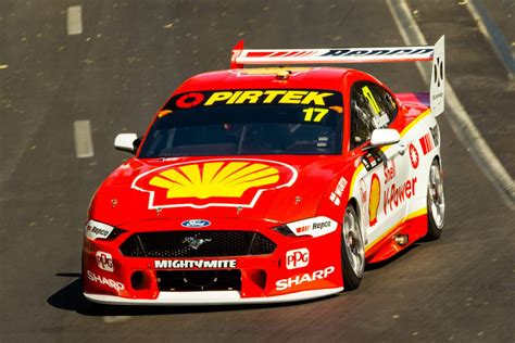 supercars holden teams complain    mustang