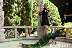 Chloe Moretz: Teen Vogue Magazine 2014 -04 - GotCeleb