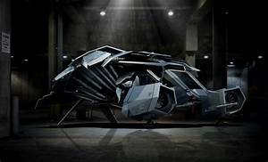 BATMAN ONLINE - Gallery - The Bat concept art from The ...