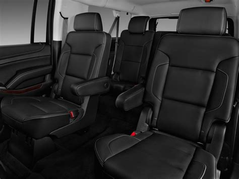image  gmc yukon xl wd  door slt rear seats size