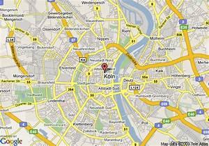 Google Maps Köln : map of lindner hotel dom residence koln cologne ~ Watch28wear.com Haus und Dekorationen