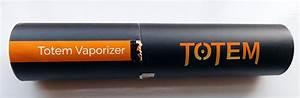 Totem Vaporizer Review
