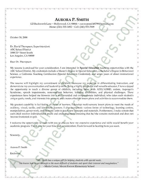paragraph of teaching cover letter best 25 cover letter ideas on